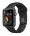 Цены на Apple Watch Series 1 38mm with Sport Mp022 Space Grey Операционная система Watch OS Установка сторонних приложений есть Поддержка платформ iOS 8 Поддержка мобильных устройств iPhone 5 и выше Уведомления с просмотром или ответом SMS,   почта,   календарь,   Face