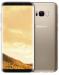 Цены на Samsung Galaxy S8 Plus G955FD 64GB Maple Gold Android 7.0 Тип корпуса классический Конструкция водозащита Тип SIM - карты nano SIM Количество SIM - карт 2 Режим работы нескольких SIM - карт попеременный Поддержка MST есть Вес 173 г Размеры (ШxВxТ) 73.4x159.5x8.