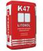 Цены на клей для плитки litokol к47,   25 кг