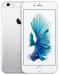 Цены на Apple iPhone 6S Plus 16Gb (A1687) Silver Сотовый телефон iOS 9 Тип корпуса классический Материал корпуса алюминий Управление механические кнопки Тип SIM - карты nano SIM Количество SIM - карт 1 Вес 192 г Размеры (ШxВxТ) 77.9x158.2x7.3 мм Экран Тип экрана цвет
