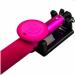 Цены на Hoco (палка для селфи) Mini Wireless Selfie Sticker CPH12 Rose Монопод для селфи Беспроводной Bluetooth монопод. 60 см