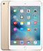 "Цены на Apple iPad mini 4 16Gb Wi - Fi  +  Cellular Gold Планшет Apple A8 Встроенная память 16 Гб Оперативная память 2 Гб Слот для карт памяти нет Экран Экран 7.85"",   2048x1536 Широкоформатный экран нет Тип экрана TFT IPS,   глянцевый Сенсорный экран емкостный,   мультита"