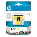 Цены на HP Картридж HP PS 3213/ 3313/ 8253,   №177 (O) C8773HE,   Y Совместимость с моделями принтеров: PhotoSmart 8253,   PhotoSmart 3313,   PhotoSmart 3213.