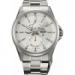 Цены на Наручные часы Orient FFM01002W FFM01002W0 Механические часы с автоподзаводом.12 - ти и 24 - х часовой формат времени. Подсветка стрелок. Диаметр 42 мм