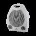 Цены на Тепловентилятор Timberk TFH S20SMA Timberk Тепловентилятор со спиральным нагревательным элементом мощностью 2000 Вт. Режим антизамерзания,   два режима мощности на обогрев,   вентиляция.