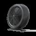 Цены на Тепловентилятор Timberk TFH S20SMX.B Timberk Тепловентилятор со спиральным нагревательным элементом мощностью 2000 Вт.