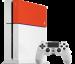 Цены на Sony PS719846741 Настройте PS4 под себяДобавьте яркого цвета вашей PlayStation 4 со специальными лицевыми панелями. Эти удобные панели плавно устанавливаются на крышку отсека жесткого диска ( HDD) ,   а ваша система PS4 мгновенно приобретает новый обл