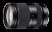 Цены на Sony Объектив Sony 18 - 200mm f,   3.5 - 6.3 E LE (SEL - 18200LE) SEL18200LE.AE  -  Легкий,   компактный и универсальный телеобъектив с мощным 11 - кратным зумом с диапазоном увеличения от широкоугольного до телеобъектива  -  Идеально подходит для съемки в путешествии,   п