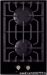Цены на Kuppersberg Газовая варочная панель Kuppersberg TG 39 B