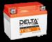 Цены на Аккумулятор Delta CT 1204 Delta CT 1204 Сферы применения: мотоциклы;  скутеры;  гидроциклы;  квадроциклы;  снегоходы;  багги;  мотовездеходы;  дизельные генераторы. Особенности и преимущества:  Технология AGM: полностью герметичная конструкция,   утечка элект