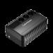 Цены на ИБП CyberPower BU600E 600VA/ 360W CyberPower BU600E CyberPower BU600E  -  эта серия ИБП CyberPower предоставляет домашним и офисным пользователям надежное резервное электропитание для персональных компьютеров и других электронных устройств от перепадов,