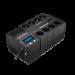 Цены на ИБП CyberPower BR700ELCD 700VA/ 420W CyberPower BR700ELCD CyberPower BR700ELCD  -  эта серия ИБП CyberPower предоставляет домашним и офисным пользователям надежное резервное электропитание для персональных компьютеров,   сетевого,   коммуникационного оборуд