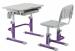 Цены на FunDesk Комплект Cubby Парта и стул - трансформеры Lupin Очень важно,   чтобы ребенок правильно сидел за столом при выполнении домашнего задания. Детская парта Lupin предназначена для обеспечения более комфортной среды обучения.