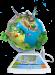 Цены на Oregon Scientific Oregon Scientific SG268R Интерактивный глобус Adventure AR SG268RX Как насчет того,   чтобы отправиться в путешествие? Исследовать мир ещё никогда не было так весело!
