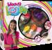 """Цены на SPLASH TOYS Набор для творчества Splash Toys """"Плетение ободков и браслетов"""" (30492RUS) Плести невероятно красивые разноцветные ободки  -  это увлекательное и полезное занятие. Девочки собственноручно будут создавать украшения для себя,   что станет стимулом д"""