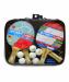 Цены на Набор для настольного тенниса Level 100,   4 ракетки,   6 мячей и сумка so - 000629