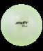 Цены на Мяч гимнастический GB - 105 55 см,   прозрачный,   зеленый so - 000136439
