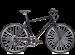 Цены на Trek Trek 7.5 FX WSD 2014 TR13410033014 Быстрый женский велосипед для города. Оборудование Shimano и простые в обслуживании v - brake тормоза.