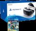 Цены на Sony PlayStation VR  +  игра RIGS Mechanized Combat League Очки дополненной реальности для консоли Sony Playstation 4 с уникальной технологией трехмерного позиционирования звука,   которая реагирует на поворот головы. Очки выполнены из прочного материала,   име