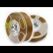 Цены на U3print PLA HP Bronze U3print 1,  75 мм 1 кг Bronze   Имеет усиленные физические характеристики за счет использования при их производстве специально адаптированных материалов. Повышается скорость печати по сравнению с материалами других производителей