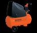 Цены на Ударник УКБ 200/ 24 Для обслуживания автомобиля Надежный безмасляный коаксиальный компрессор с производительностью 180 л/ мин и ресивером 24 литра – отличное решение для выполнения различных работ по дому,   в саду,   на даче,   а также при обслуживании автомобил