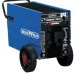 Цены на Blue Weld OMEGA 340 Трехфазные передвижные сварочные промышленные выпрямители постоянного тока с воздушным охлаждением для MMA сварки. Плавное регулирование сварочного тока. Возможно использование широкого диапазона электродов: с основным и рутиловым покр