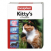 Цены на Beaphar Beaphar Kitty's and Protein витаминизированное лакомство с протеином для кошек