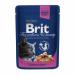 Цены на Brit Brit Premium влажный корм для кошек с лососем и форелью,   100 гр