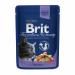 Цены на Brit Brit Premium влажный корм для кошек с треской,   100 гр