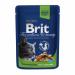 Цены на Brit Brit Premium влажный корм для стерилизованных кошек с курицей,   100 гр