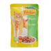 Цены на Friskies Friskies Adult консервы для кошек (кусочки кролика в подливе),   100 гр