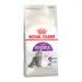Цены на Royal Canin Royal Canin Sensible сухой корм для кошек с чувствительной пищеварительной системой (с курицей),   400 гр