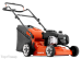 Цены на Газонокосилка Husqvarna LC 140S самоходная газонокосилка бензиновый 4х тактный двигатель,   125 см?,   2.4 л.с. ширина /  высота скашивания: 40 см /  25 - 75 мм выброс травы в мягкий травосборник ,   назад