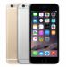 Цены на Apple iPhone 6 16Gb (Цвет: Gold) Экран: 4,  7 дюйм.,   1334х750 пикс.,   Retina HD Процессор: 1400 МГц,   Apple A8 Платформа: iOS 8 Встроенная память: от 16 до 128 Гб Камера: 8 Мп Время разговора: 14 ч Аккумулятор: Li - Ion