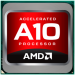 Цены на AMD Процессор AMD A10 - 7800 OEM AD7800YBI44JA