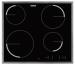 Цены на Zanussi Варочная панель Zanussi ZEV 56340 XB ZEV56340XB