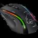 Цены на Roccat Roccat Kone EMP Roccat Kone EMP – топовая игровая мышь,   обладающая чувствительным и скоростным сенсором,   а также множеством полезных функций. Поэтому устройство подходит для профессиональных кибер - спортсменов.