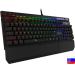 Цены на Kingston HyperX Kingston HyperX Alloy Elite RGB (Cherry MX Brown) Black Kingston HyperX Alloy Elite RGB Cherry MX Brown представляет собой стильную клавиатуру черного цвета,   предназначенную для истинных геймеров.