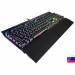 Цены на CORSAIR CORSAIR K70 RGB MK.2 Cherry MX Blue Уникальная модель игровой клавиатуры Corsair K70 RGB MK.2 Cherry MX Blue со звуковым откликом печатной машинки. Купить Corsair K70 RGB MK.2 в Москве по лучшим ценам предлагает онлайн - магазин CyberLife.