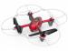 Цены на Квадрокоптер Syma X11,   красный