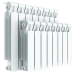 Цены на Rifar Rifar1044 Радиатор биметаллический Rifar Monolit Ventil 350/ 14 секций