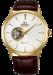 Цены на ORIENT ORIENT DB08003W /  FDB08003W0 Оригинальные наручные часы ORIENT DB08003W /  FDB08003W0. Официальная гарантия 2 года от ORIENT. Доставка курьером по всей России. Оплата при получении после примерки и проверки. Можно вернуть в течение 14 дней.
