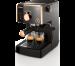 Цены на Philips Saeco HD 8425 Poemia Philips Saeco HD8425 -  классическая полуавтоматическая рожковая кофеварка,   которая идеально подойдет как для любителей,   так и для профессионалов. Эта кофеварка варит превосходнейший кофе,   но это не автоматическая машина,   так чт