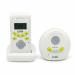 Цены на Laica Радионяня Laica BC2003 Беспроводная система аудио наблюдения за ребенком с возможностью измерения температуры в детской комнате и проигрывания мелодий на детском блоке. Качественный звук без помех. Питание как от электрической сети,   так и от аккумул