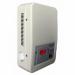 Цены на RUCELF Стабилизатор напряжения релейный Rucelf SRW - 2000 - M Релейный стабилизатор напряжения RUCELF SRW - 2000 - M рассчитан на однофазную сеть. Данное оборудование отличается высокой степенью стабилизации. Хорошо читаемый цифровой дисплей позволяет контролиров