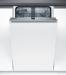 Цены на Bosch Встраиваемая посудомоечная машина Bosch SPV45DX00R Узкая встраиваемая посудомоечная машина cбережет драгоценное время и поместится даже на небольшой кухне. Пять уровней распределения воды обеспечат превосходный результат мытья. Превосходный результа