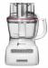 Цены на KitchenAid Кухонный комбайн KitchenAid 5KFP1325EWH белый Гарантийный срок,   лет: 1 Цвет: Белый Материал: Металл,   пластик Объем,   мл: 3100мл Мощность: 300Вт Напряжение: 220 - 240 В Габариты (В х Г х Ш): 41.5x26x28 см Вес: 7,  8 кг. Производитель: KitchenAid Стра