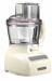 Цены на KitchenAid Кухонный комбайн KitchenAid 5KFP1335EAC Кремовый Гарантийный срок,   лет: 3 Цвет: Кремовый Материал: Металл,   пластик Объем,   мл: 3100мл Мощность: 300Вт Напряжение: 220 - 240 В Частота: 50 - 60 Гц Количество скоростей: 2 + Pulse Оборотов/ мин.: от 900 до