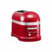 Цены на KitchenAid Тостер KitchenAid 5KMT2204ER Красный Гарантийный срок,   лет: 5 Цвет: Красный Материал: Литой алюминий Мощность: 1250Вт Напряжение: 220 - 240 В Частота: 50 - 60 Гц Габариты (В х Г х Ш): 22.5х33х18 см Вес: 5 кг Производитель: KitchenAid Страна произво