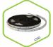 Цены на Лента светодиодная LS 50W - 60/ 33 60LED 14.4Вт/ м 12В IP33 белая ASD 4680005958955